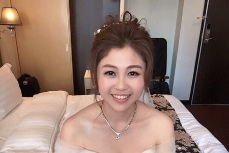 Wedding 怡儒