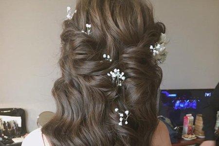 Wedding 佩珊