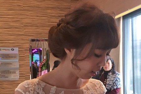 Wedding 雅萍