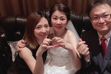 駿宏❤️沛霖婚禮顧問服務