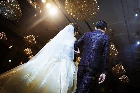 婚禮體驗日 皇家薇庭