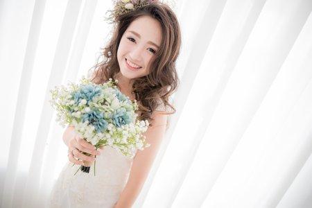 韓系清新  自主婚紗