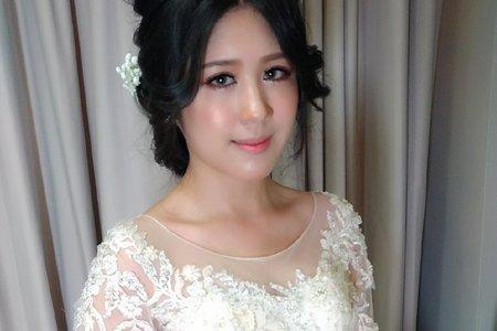 新娘秘書 服務
