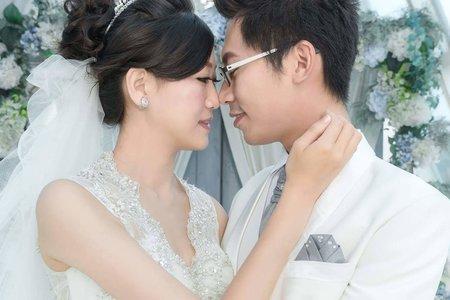 新娘秘書 婚紗作品