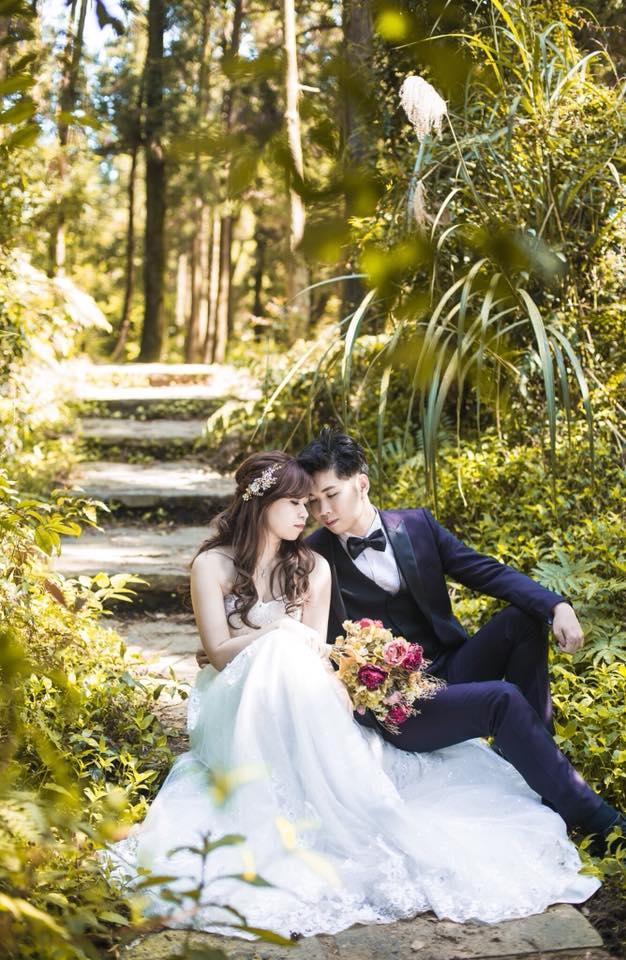 WH-為您好事韓風婚紗,️就是我要的韓風---婚紗照篇️(WH-為您好事)