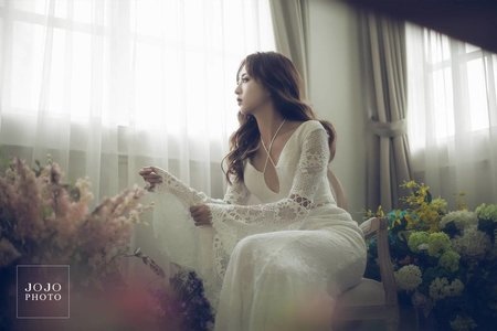 婚禮新娘秘書/彩妝服務 C