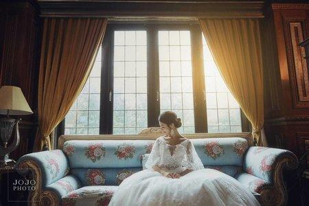 甜蜜婚紗專案 F-度假婚紗