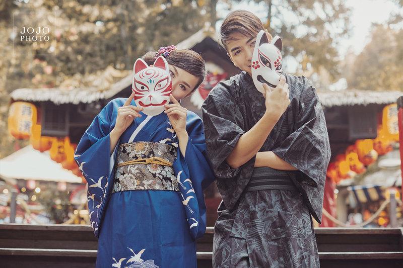 去日本度蜜月好嗎?