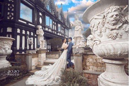 【浪漫異國風情】老英格蘭莊園 Part2
