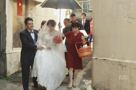 0805結婚儀式