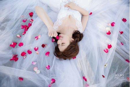 【婚紗攝影】客照分享