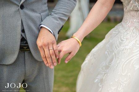 JOJO婚禮攝影精選