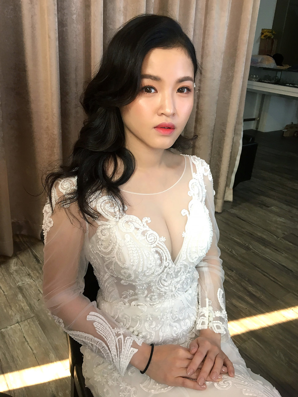 IMG_30532 - Stylist Leann 麗如《結婚吧》