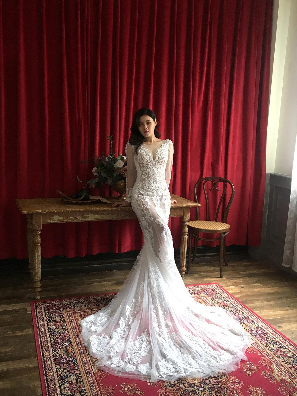 IMG_3093 - Stylist Leann 麗如《結婚吧》