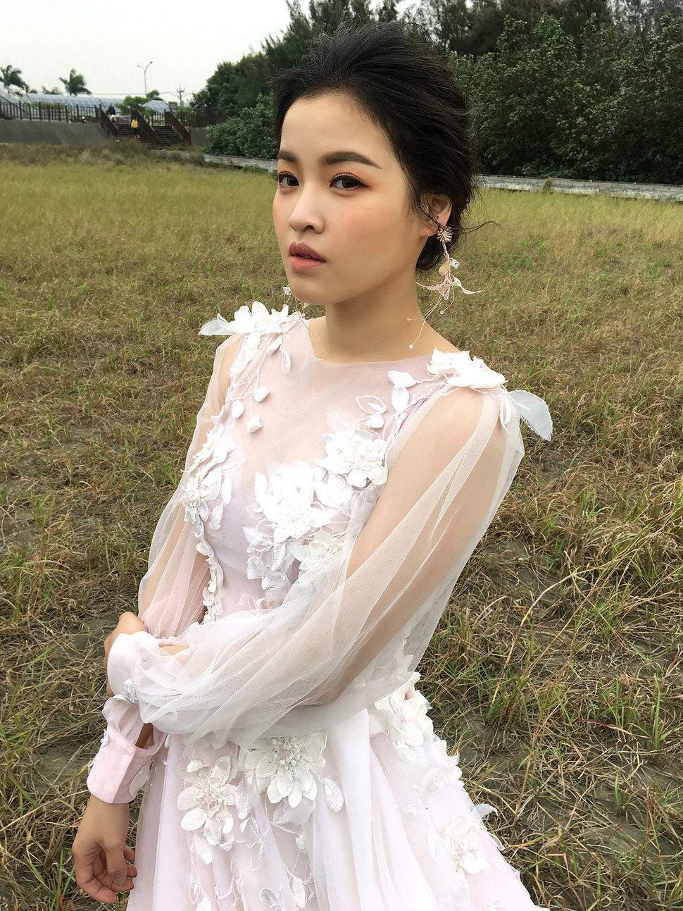 IMG_31842 - Stylist Leann 麗如《結婚吧》