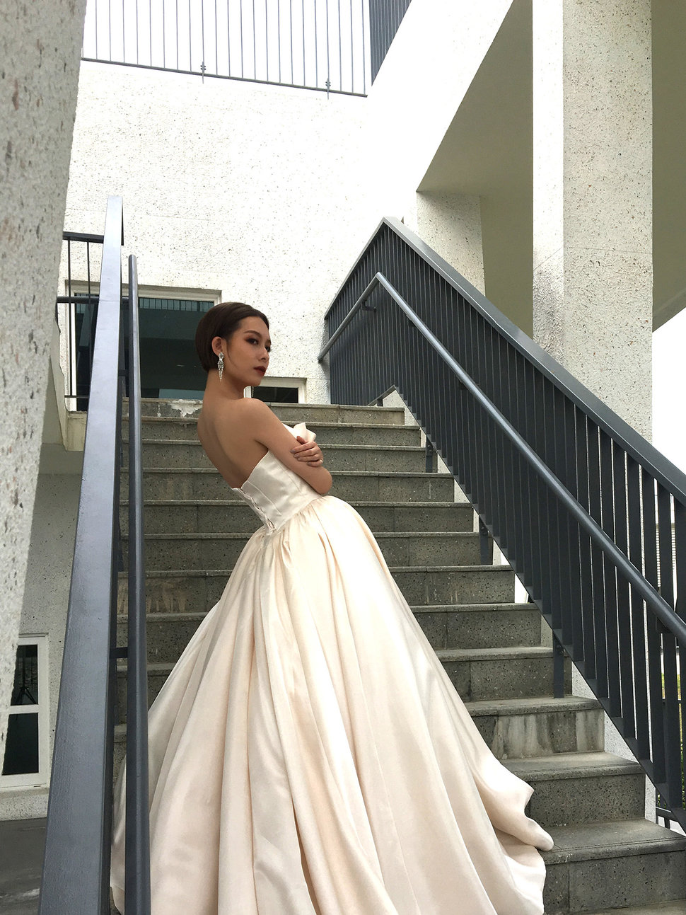 IMG_42042 - Stylist Leann 麗如《結婚吧》