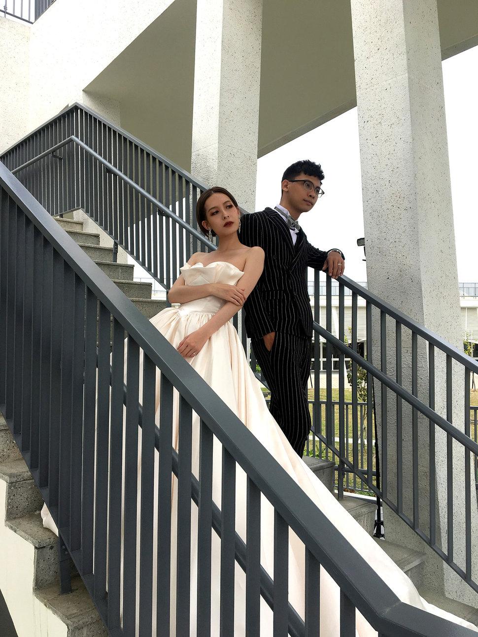 IMG_42192 - Stylist Leann 麗如《結婚吧》