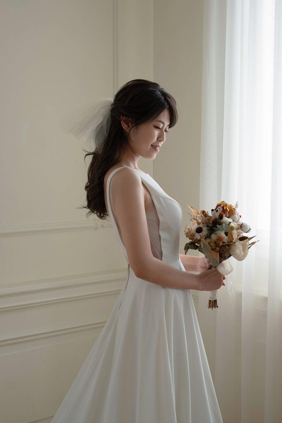 DSCF33652拷貝 - Stylist Leann 麗如《結婚吧》