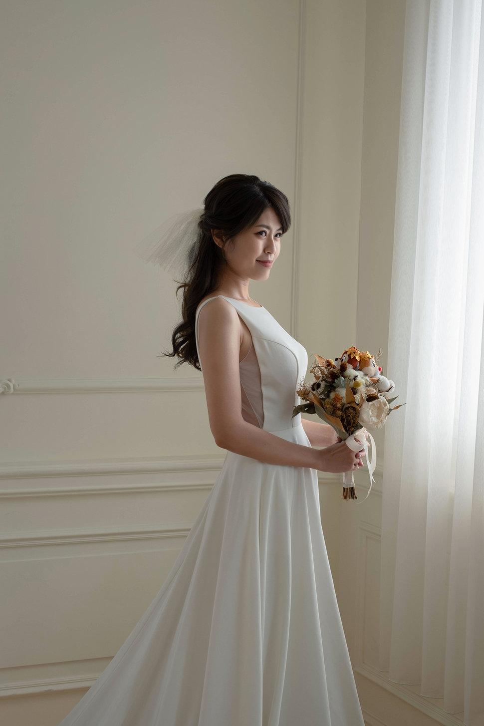 DSCF33692拷貝 - Stylist Leann 麗如《結婚吧》
