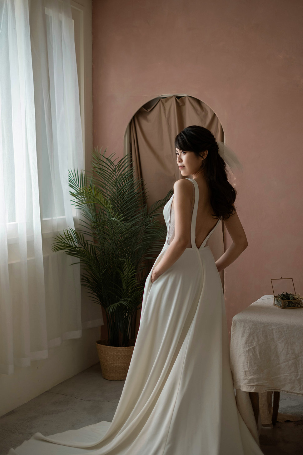 DSCF33832 - Stylist Leann 麗如《結婚吧》