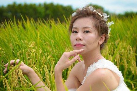 Bridal-瑄