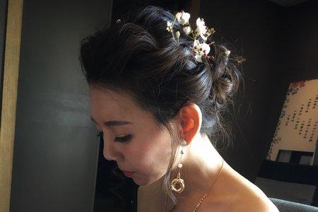 Bridal-瓊