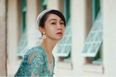 Bridal-花