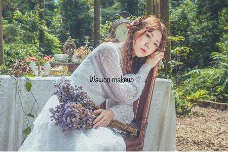 Bridal-wei