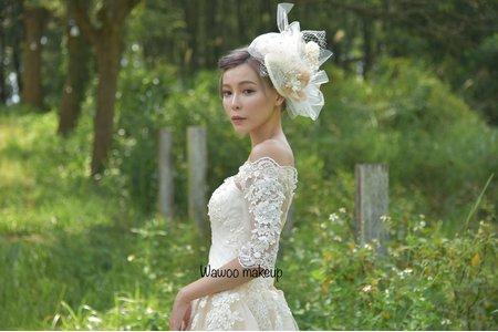 Bridal-ki