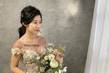 Bridal-yi
