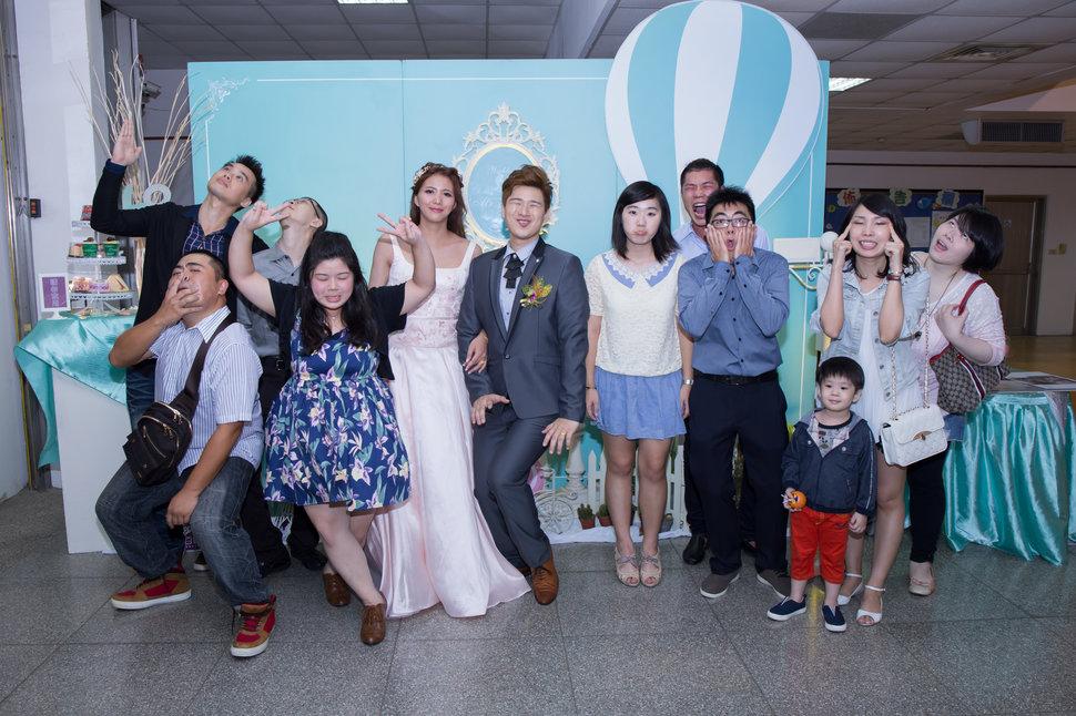 1041030-19 - 永暉影像工作室《結婚吧》