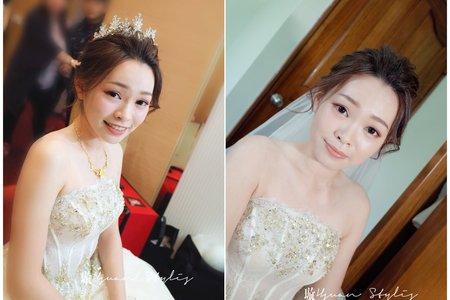 Make up & stylist 曉璇 / 結婚 / 精緻妝容