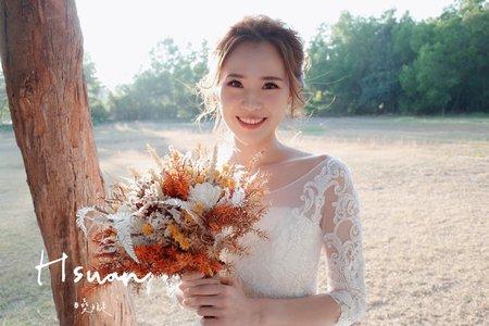 / 自助婚紗 / Emily Tsai 美妝造型團隊-曉璇Hsuan