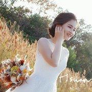 Emily Tsai/美妝造型團隊-曉璇!