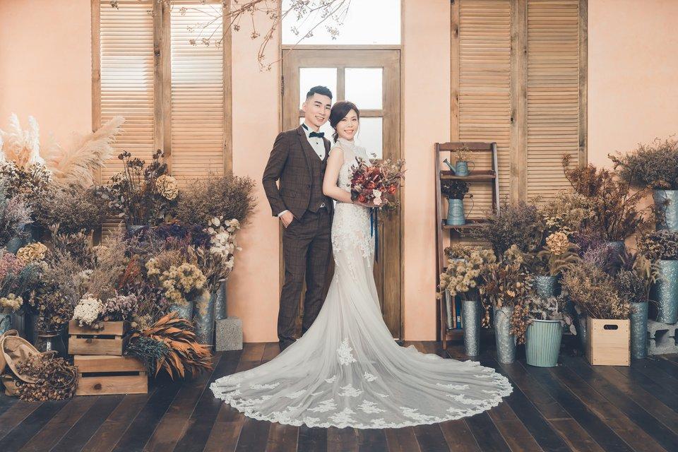 綿谷結婚式-台中店,舒服的消費過程,大力推薦