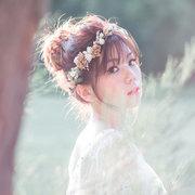 Sunny韓妝質感造型新娘秘書♡全省服務!