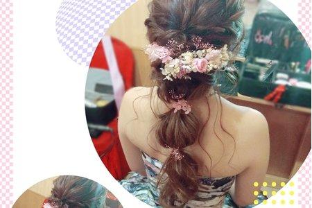 Bride~琳宜