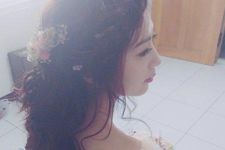Bride~燕尼