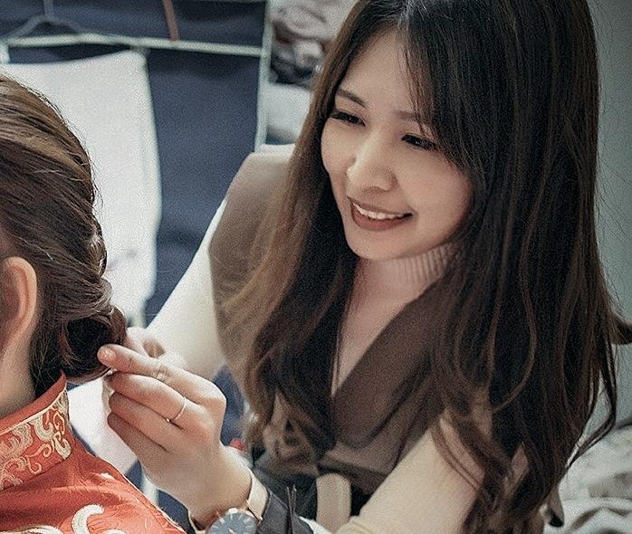 Sunny美妝質感造型設計/新娘秘書