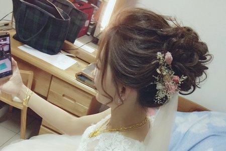 Bride~淑婷