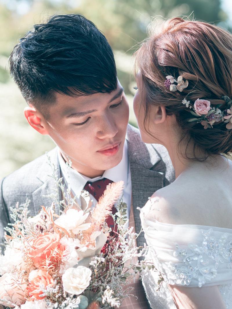 文訂/結婚/儀式+午宴【優惠方案】作品