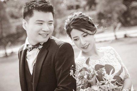 北部婚攝推薦 | 新竹IF HOUSE | 景弘 + 毓晶