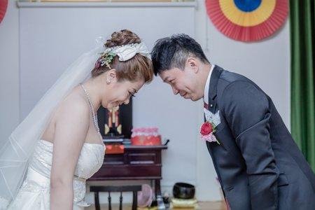 雲林婚攝 柏森&綦璿婚禮紀錄