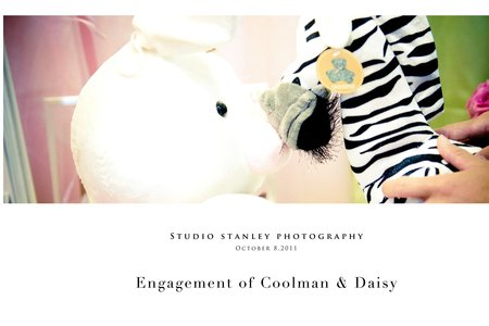Coolman & Daisy