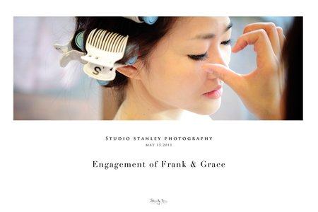 Frank & Grace