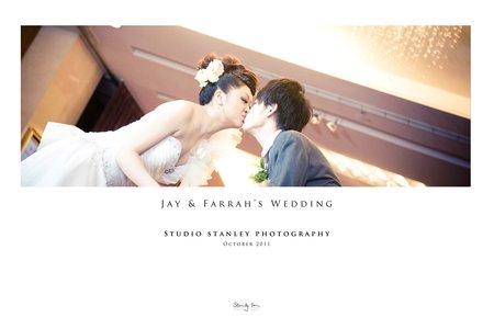 Jay & Farrah