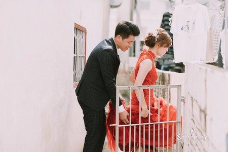 20190113 翔&涵