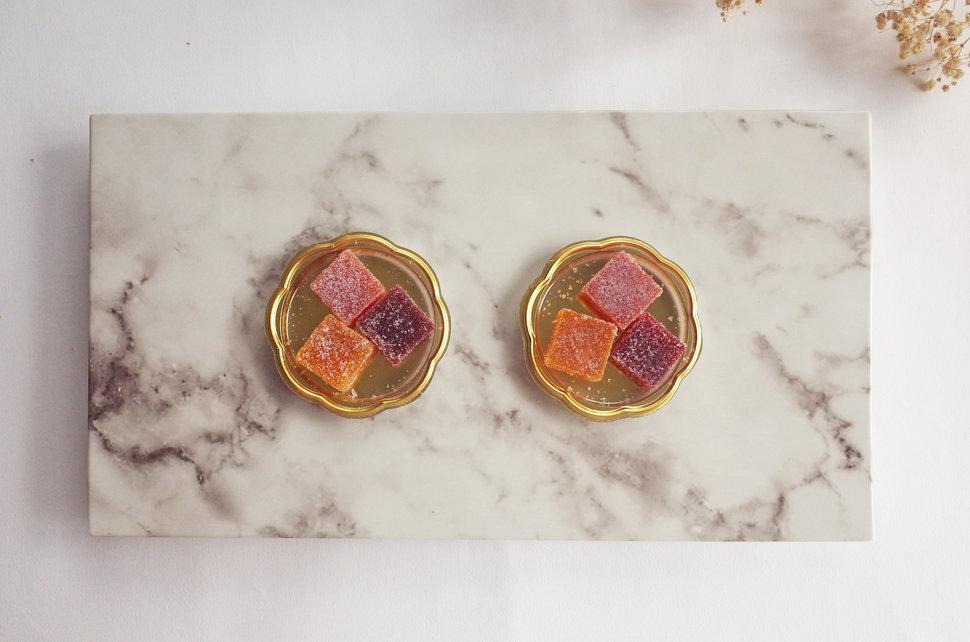 綜合軟糖 - PETITPOT小罐子法式手工喜餅《結婚吧》