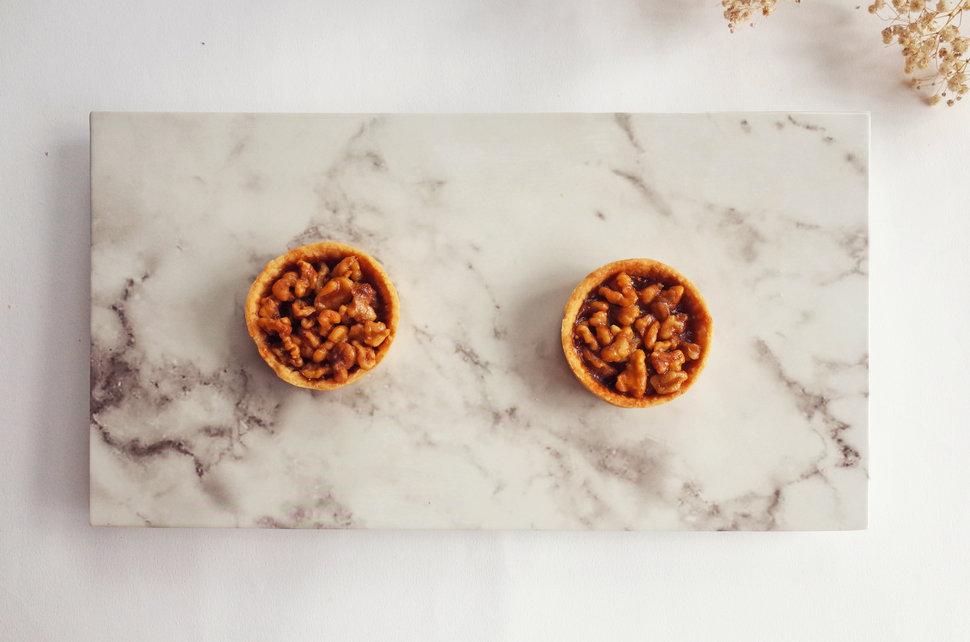 焦糖核桃塔 - PETITPOT小罐子法式手工喜餅《結婚吧》
