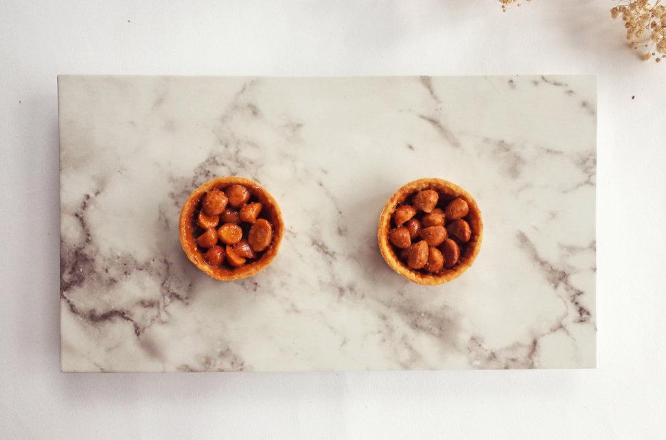 夏威夷豆塔 - PETITPOT小罐子法式手工喜餅《結婚吧》